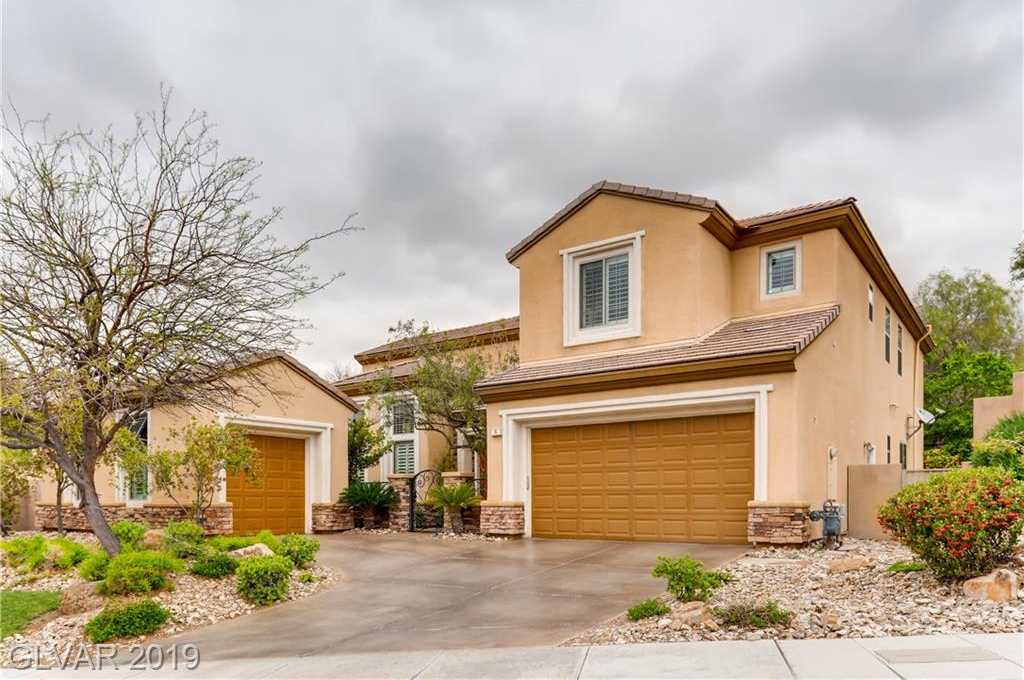 $1,100,000 - 5Br/5Ba -  for Sale in Anthem Cntry Club Parcel 11, Henderson
