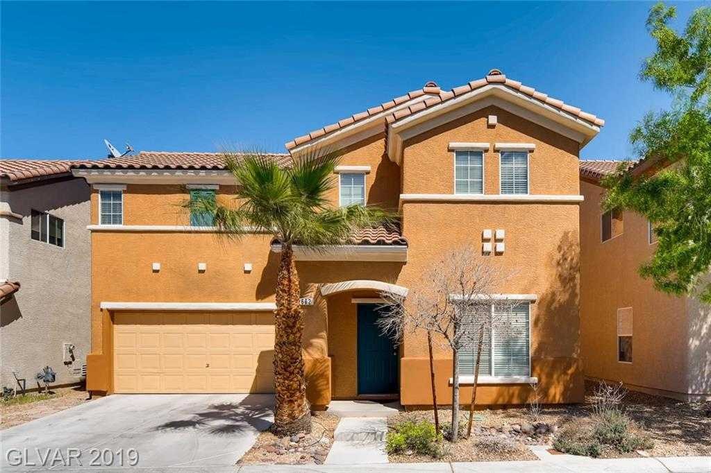 $290,000 - 3Br/3Ba -  for Sale in Huntington Village A Unit 1 At, Las Vegas