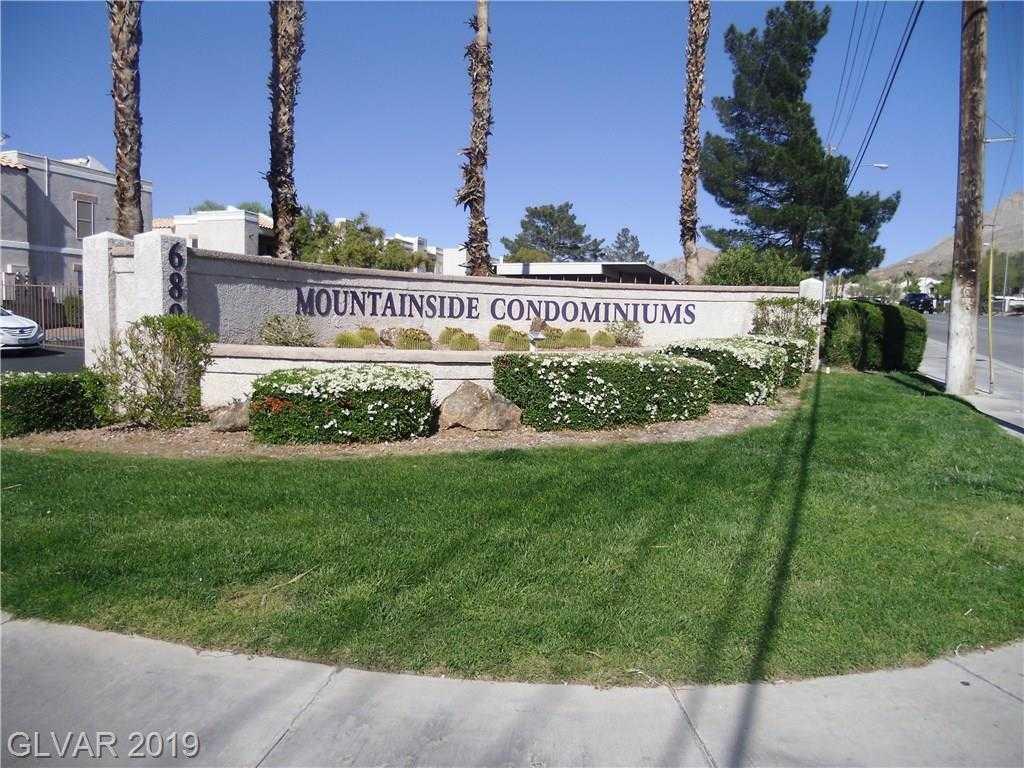 $82,888 - 1Br/1Ba -  for Sale in Mountainside Community Sub, Las Vegas