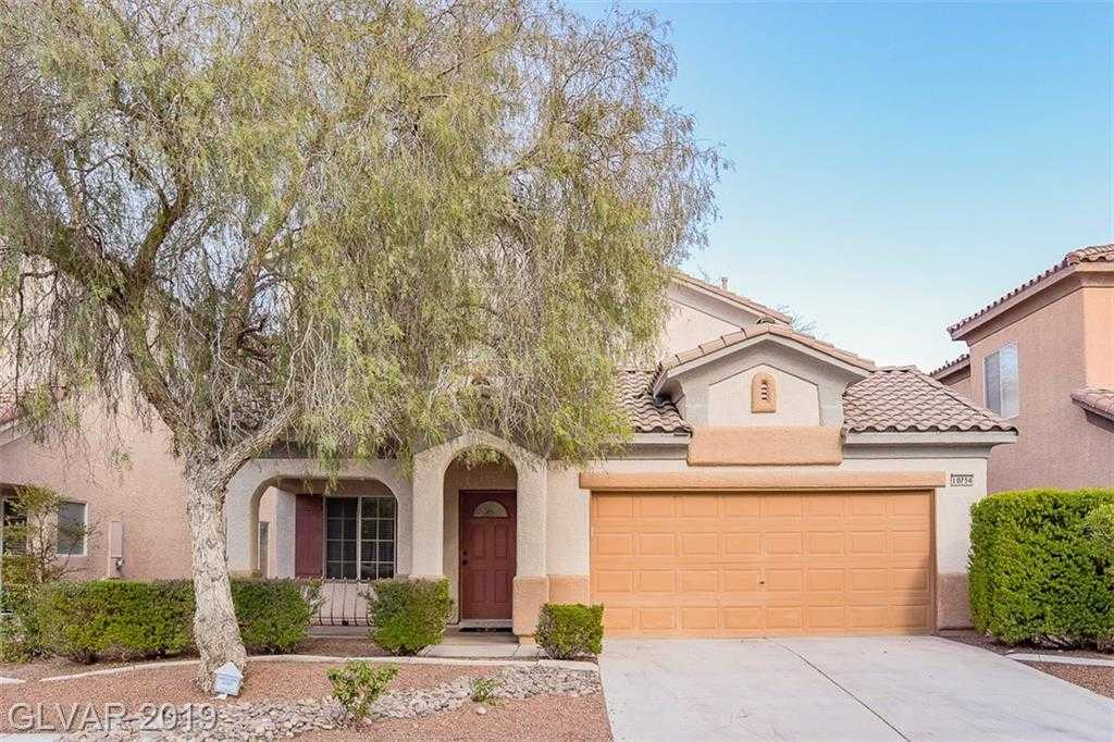 $319,900 - 3Br/3Ba -  for Sale in Caparola At Southern Highlands, Las Vegas