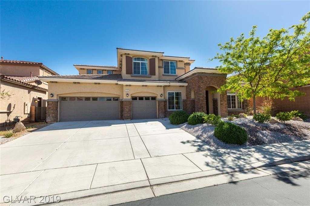 $695,000 - 4Br/3Ba -  for Sale in Finisterre, Las Vegas