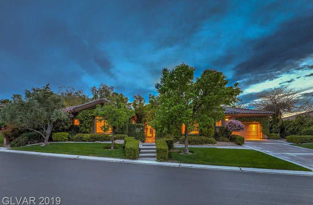 $1,349,000 - 4Br/5Ba -  for Sale in Anthem Cntry Club, Henderson