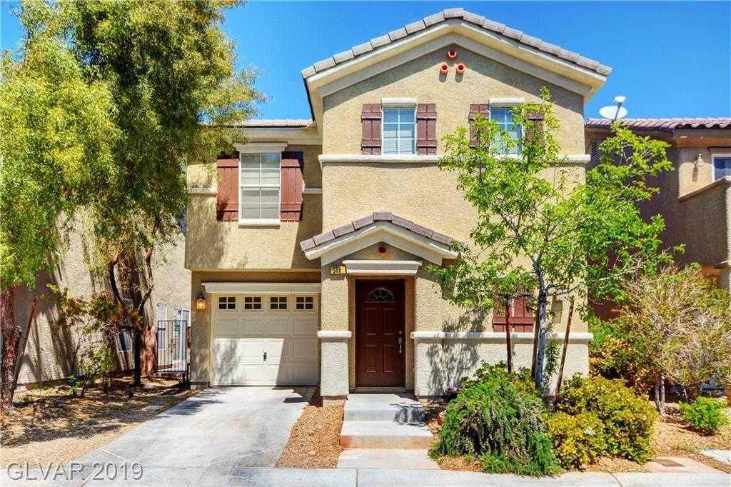 $249,000 - 3Br/2Ba -  for Sale in Huntington Village B Unit 1 At, Las Vegas