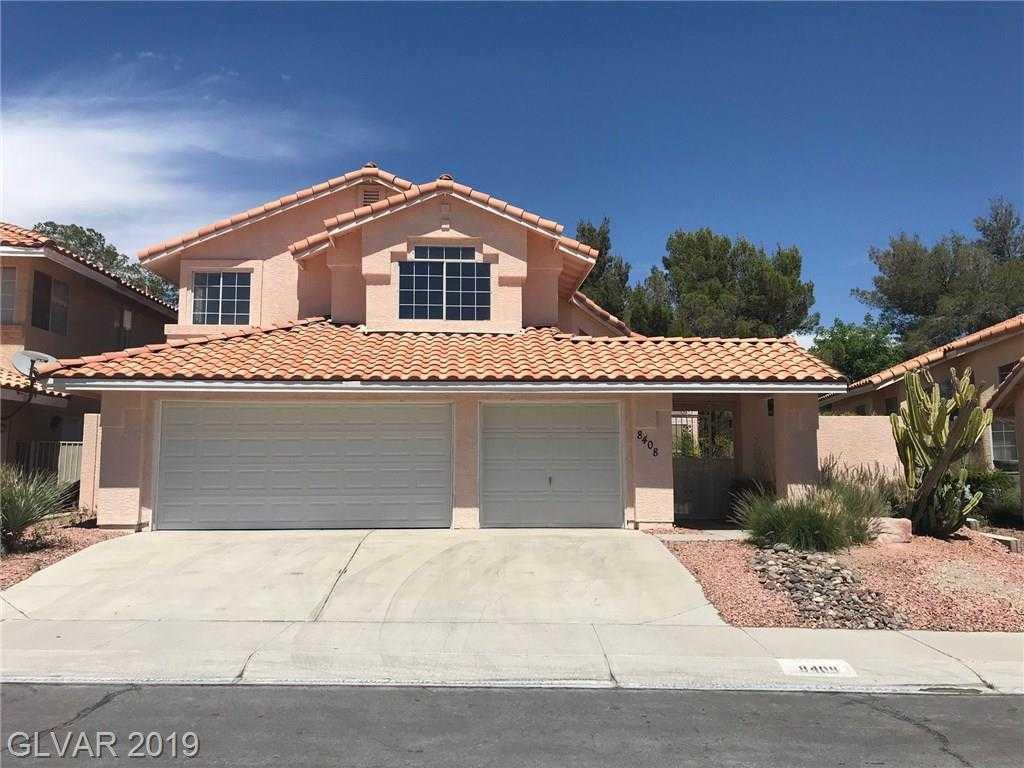 $349,900 - 4Br/3Ba -  for Sale in Moonlight Bay Unit 4, Las Vegas