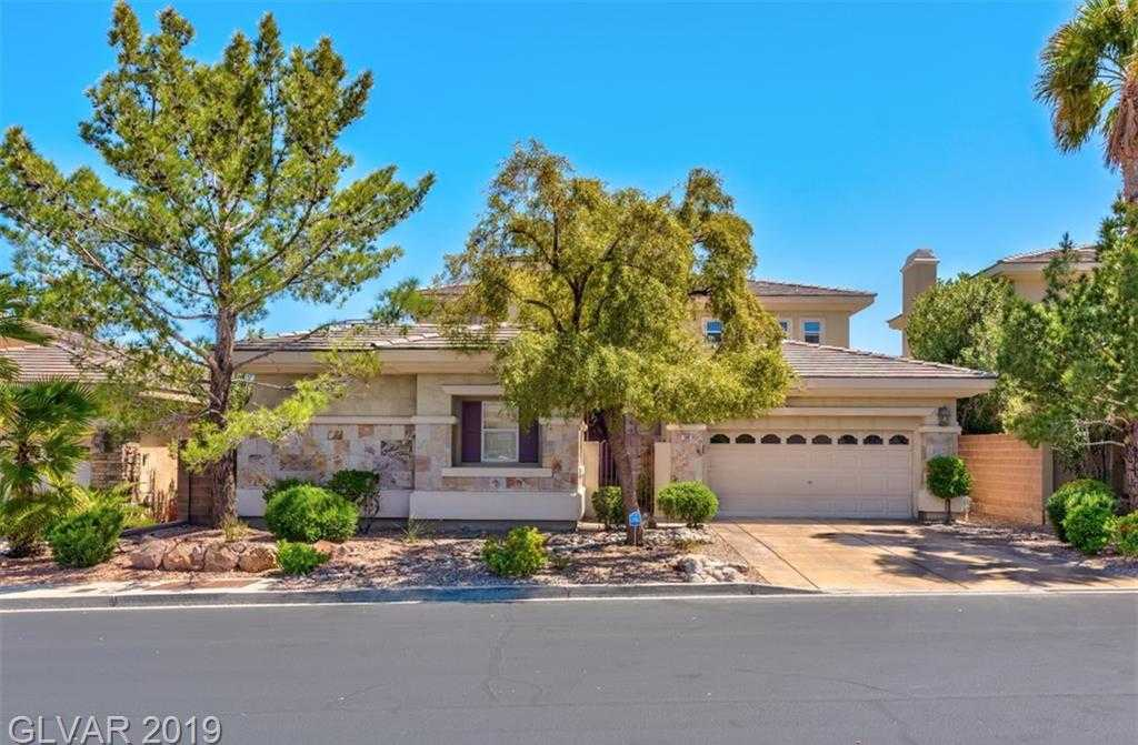 $699,900 - 5Br/5Ba -  for Sale in Eagle Rock, Las Vegas