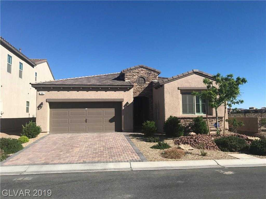 $495,000 - 2Br/3Ba -  for Sale in Rhodes Ranch South Phase 2, Las Vegas