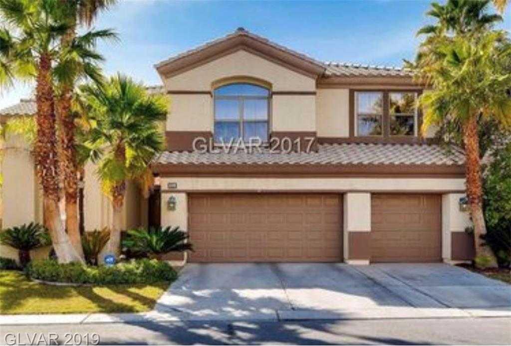 $658,000 - 5Br/4Ba -  for Sale in Rhodes Ranch, Las Vegas