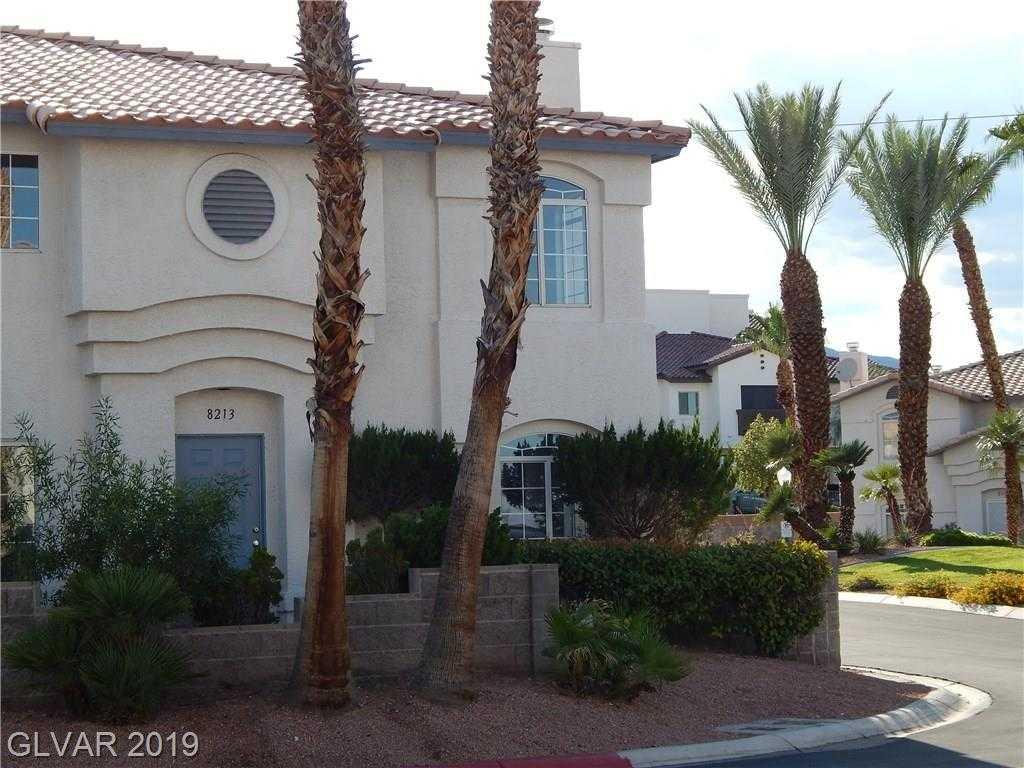 $244,900 - 3Br/3Ba -  for Sale in Starfire Est, Las Vegas