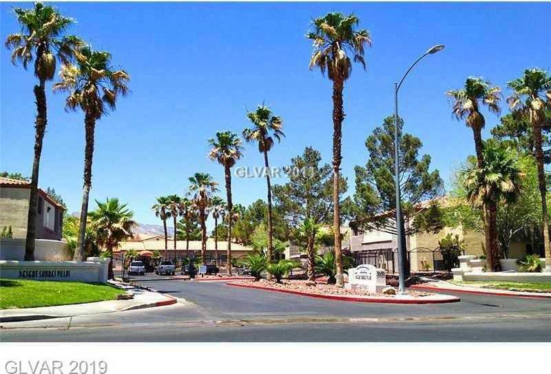 $136,000 - 3Br/2Ba -  for Sale in Broadstone At Desert Shores, Las Vegas