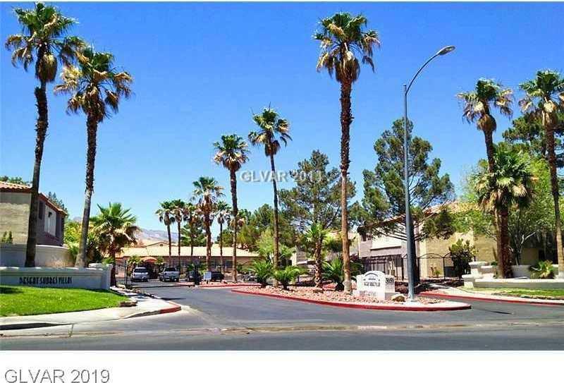 $126,000 - 2Br/2Ba -  for Sale in Broadstone At Desert Shores, Las Vegas