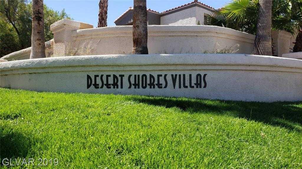 $135,000 - 3Br/2Ba -  for Sale in Broadstone At Desert Shores, Las Vegas