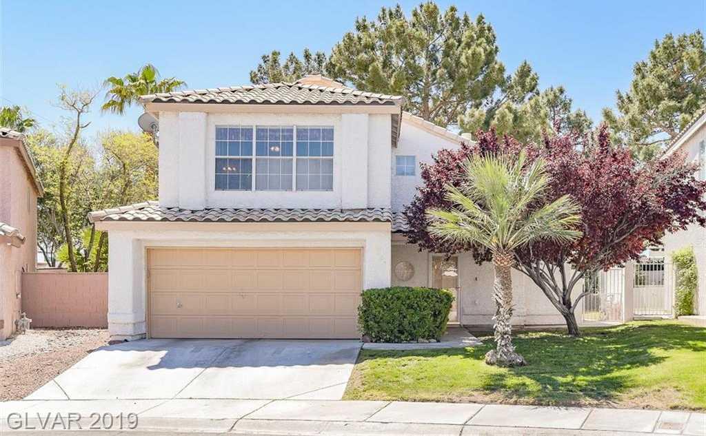 $299,900 - 3Br/3Ba -  for Sale in Alaqua Unit #2, Las Vegas