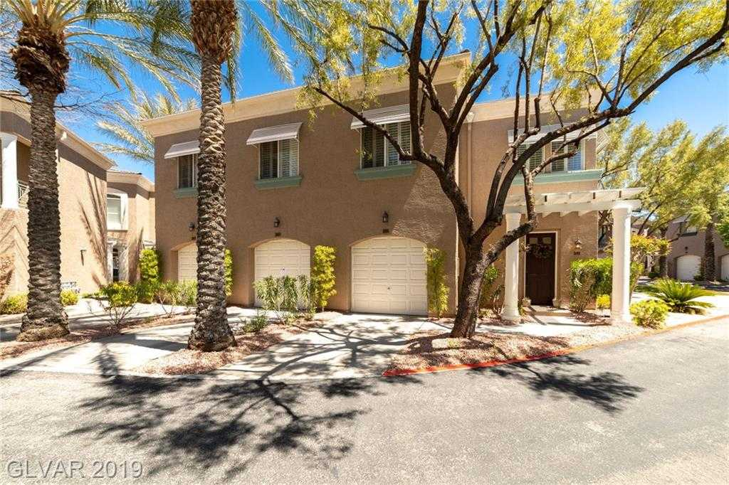 $295,000 - 2Br/2Ba -  for Sale in Terraces In The Hills At Summe, Las Vegas