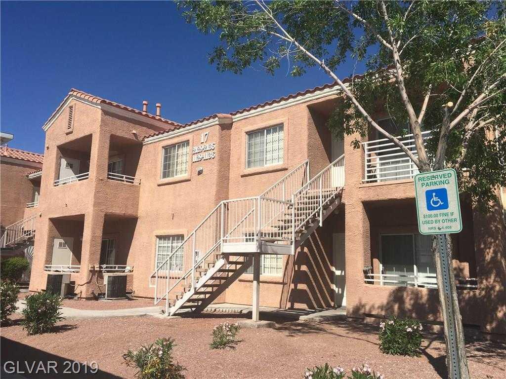 $120,000 - 2Br/2Ba -  for Sale in Decatur Villas, Las Vegas