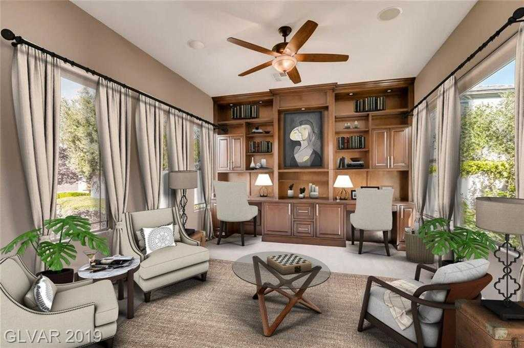 $859,900 - 4Br/4Ba -  for Sale in Anthem Cntry Club Parcel 6, Henderson
