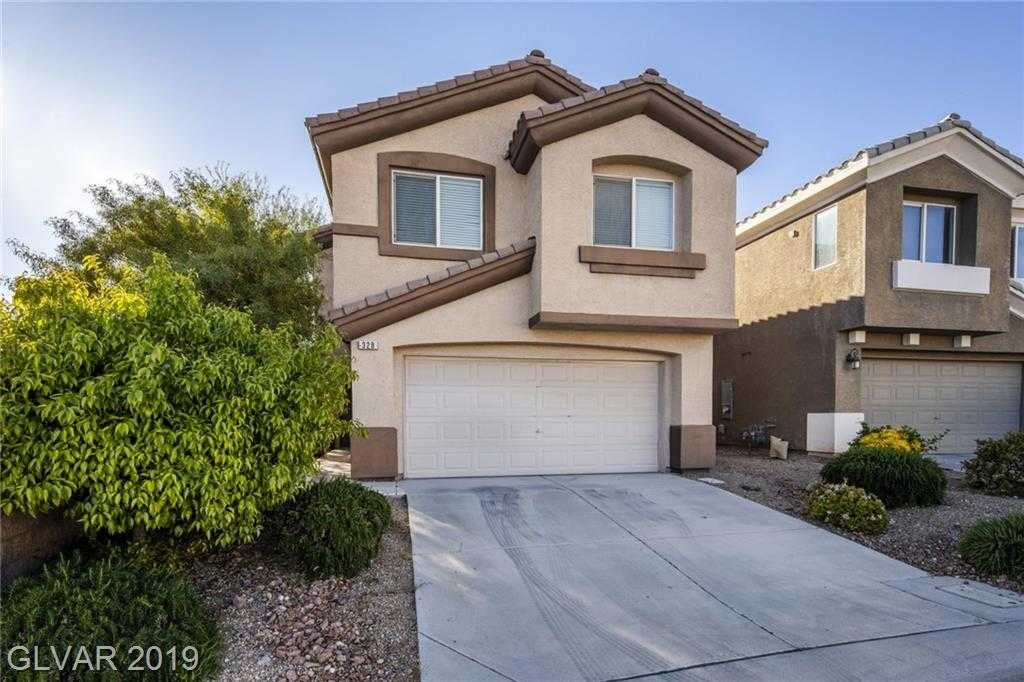 $349,999 - 4Br/3Ba -  for Sale in Rhodes Ranch-parcel 11-phase 1, Las Vegas
