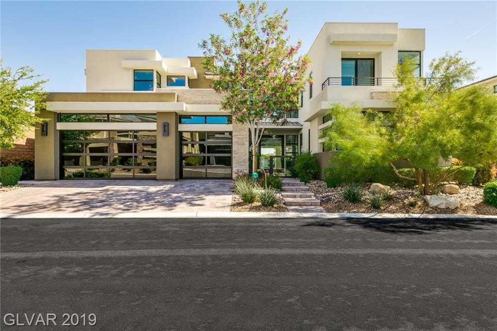$2,050,000 - 4Br/5Ba -  for Sale in Summerlin Village 18 Ridges Pa, Las Vegas