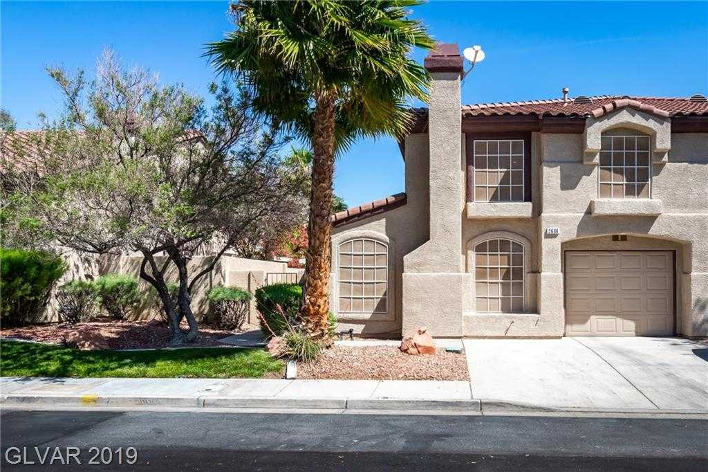 $234,900 - 3Br/3Ba -  for Sale in Stone Canyon-pecos, Henderson