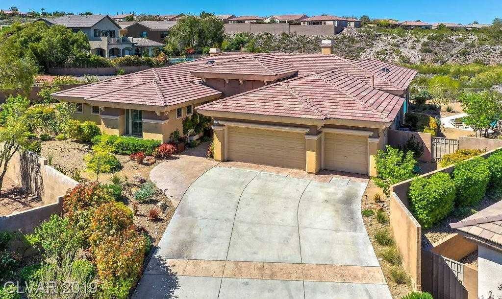 $1,400,000 - 5Br/5Ba -  for Sale in Anthem Cntry Club Parcel 13, Henderson