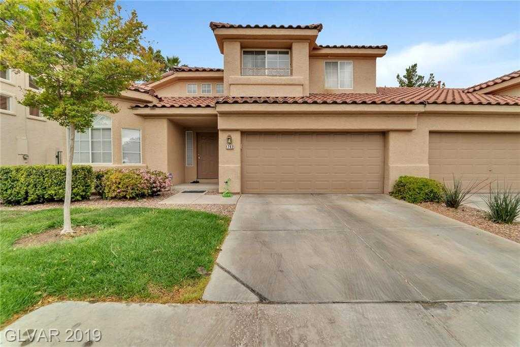 $325,000 - 3Br/3Ba -  for Sale in Green Valley Ranch, Henderson