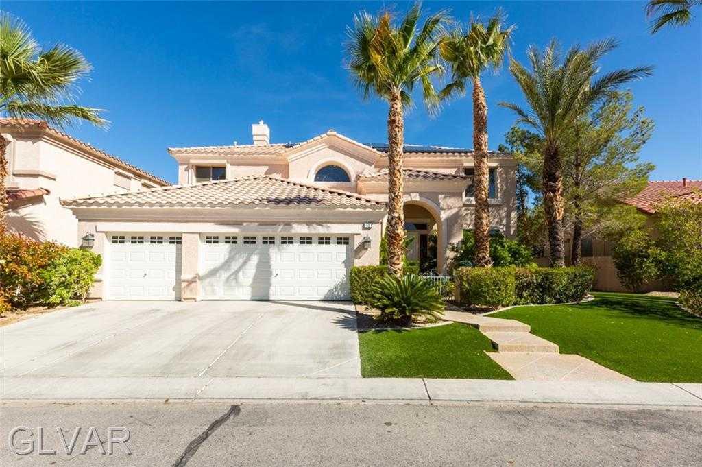 $699,900 - 5Br/4Ba -  for Sale in Rhodes Ranch, Las Vegas