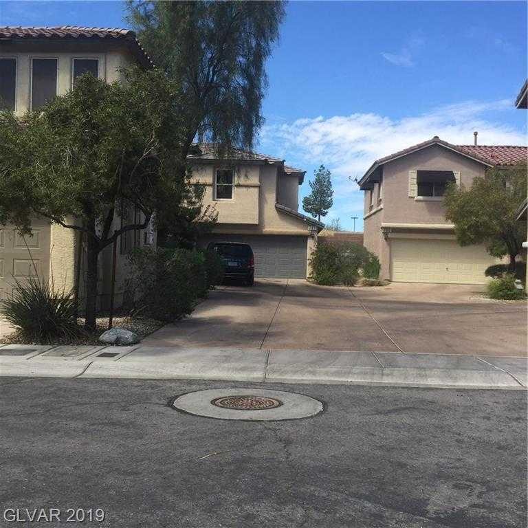 $237,000 - 3Br/3Ba -  for Sale in Sunset Village 1, Henderson