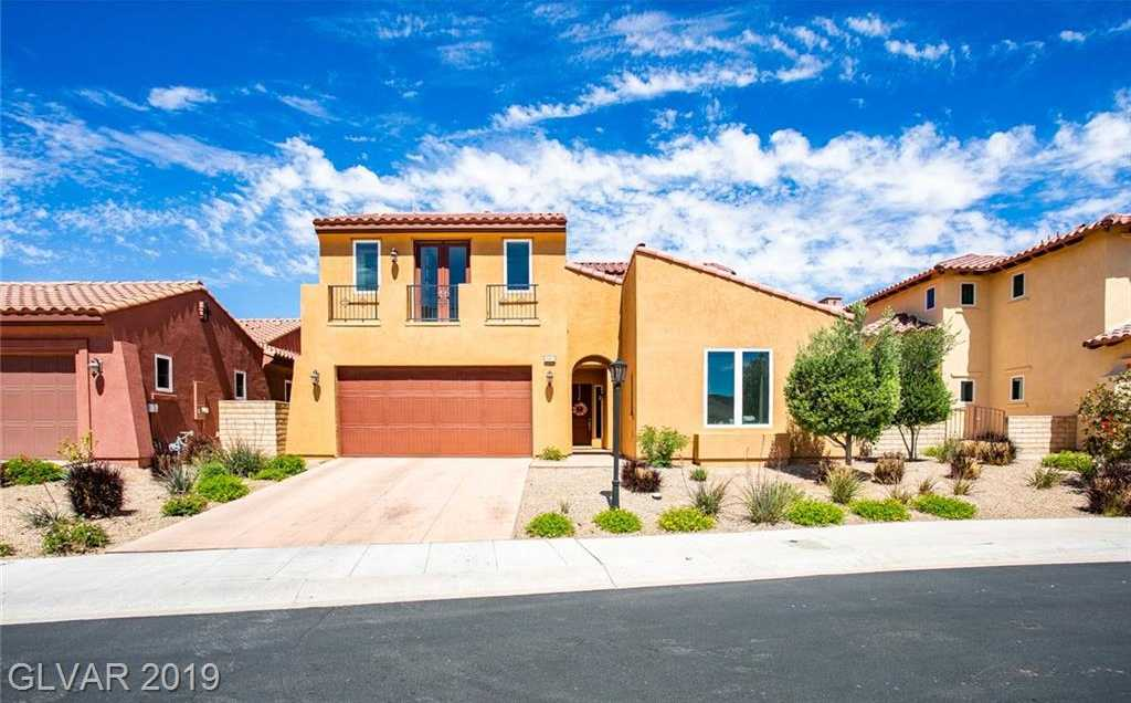 $600,000 - 4Br/5Ba -  for Sale in Prima At Lake Las Vegas-phase, Henderson