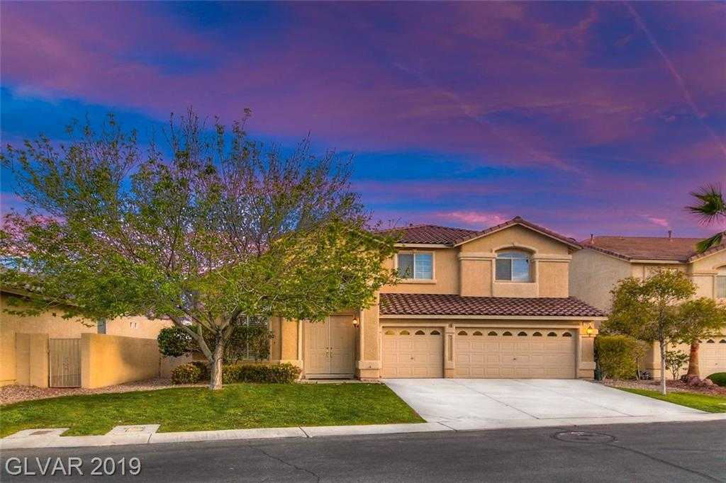 $495,000 - 4Br/3Ba -  for Sale in Astoria Homes At Rhodes Ranch-, Las Vegas