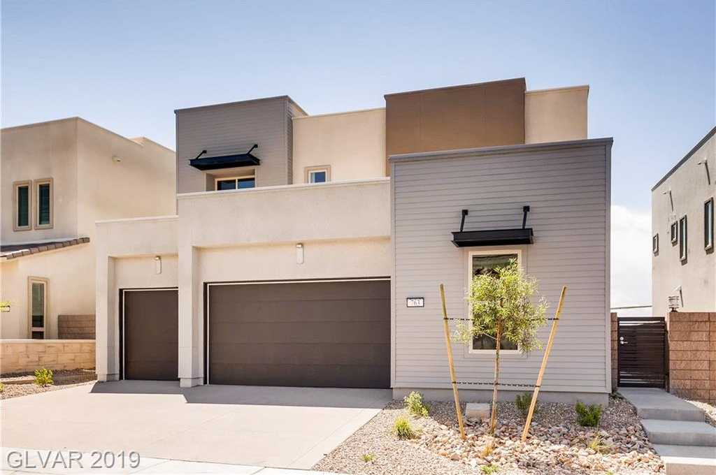 $693,988 - 5Br/5Ba -  for Sale in The Canyons, Henderson