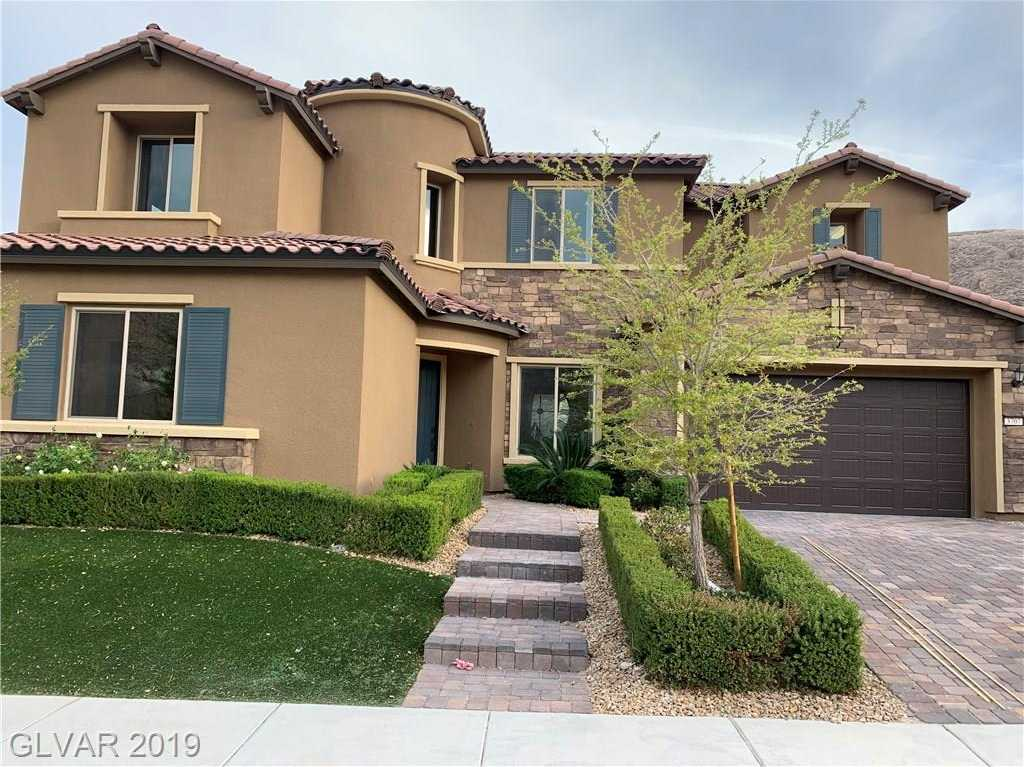 $899,000 - 6Br/7Ba -  for Sale in The Cove At Southern Highlands, Las Vegas