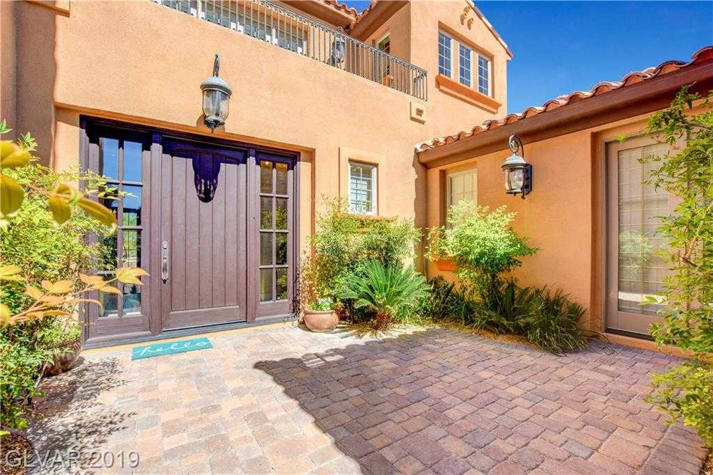 $1,499,000 - 4Br/5Ba -  for Sale in Biarritz Amd, Henderson