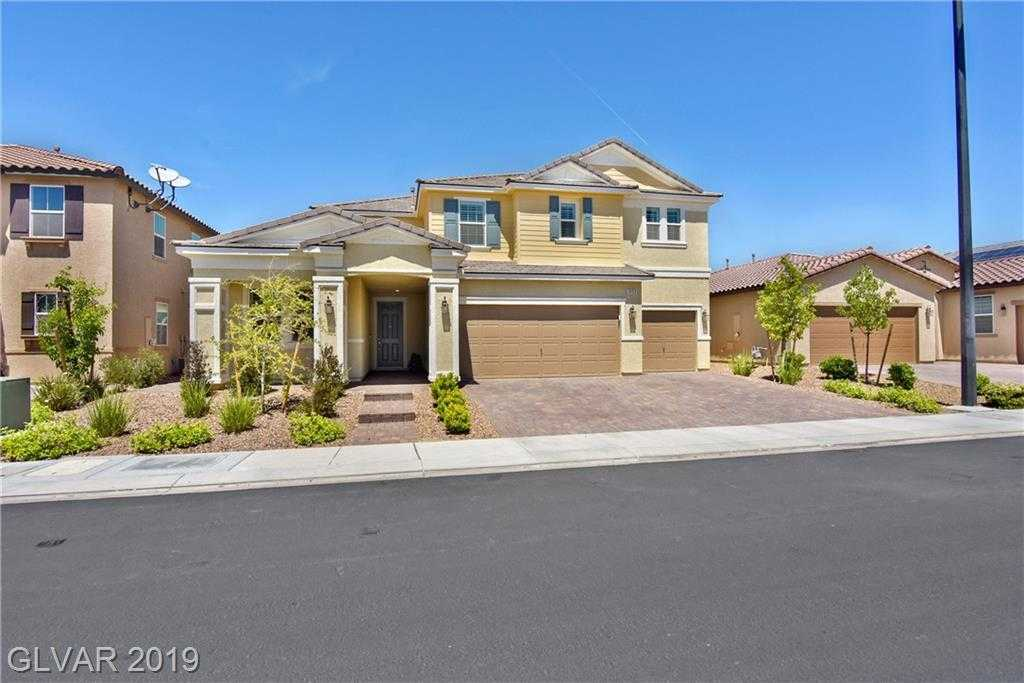 $670,000 - 5Br/5Ba -  for Sale in Kb Home At South Edge Pod 2-4, Henderson