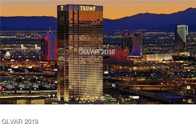 $229,995 - Br/1Ba -  for Sale in Trump Intl Hotel & Tower- Las, Las Vegas