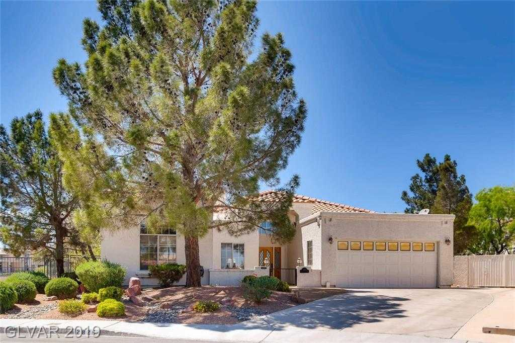 $650,000 - 3Br/3Ba -  for Sale in Lakeshore Amd, Las Vegas