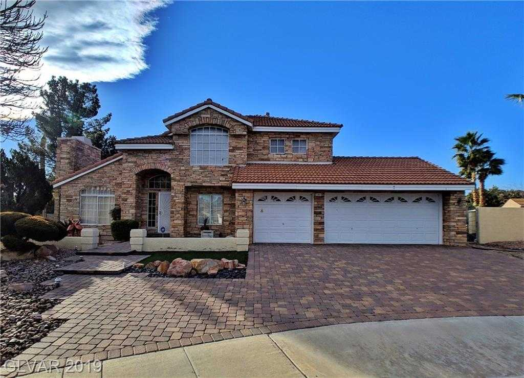 $480,000 - 4Br/5Ba -  for Sale in Shores #1-b By Lewis Homes, Las Vegas