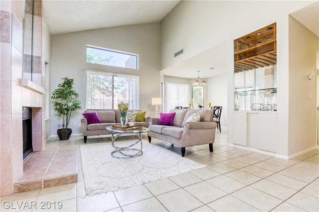 $230,000 - 3Br/3Ba -  for Sale in Tanglewood #2, Las Vegas