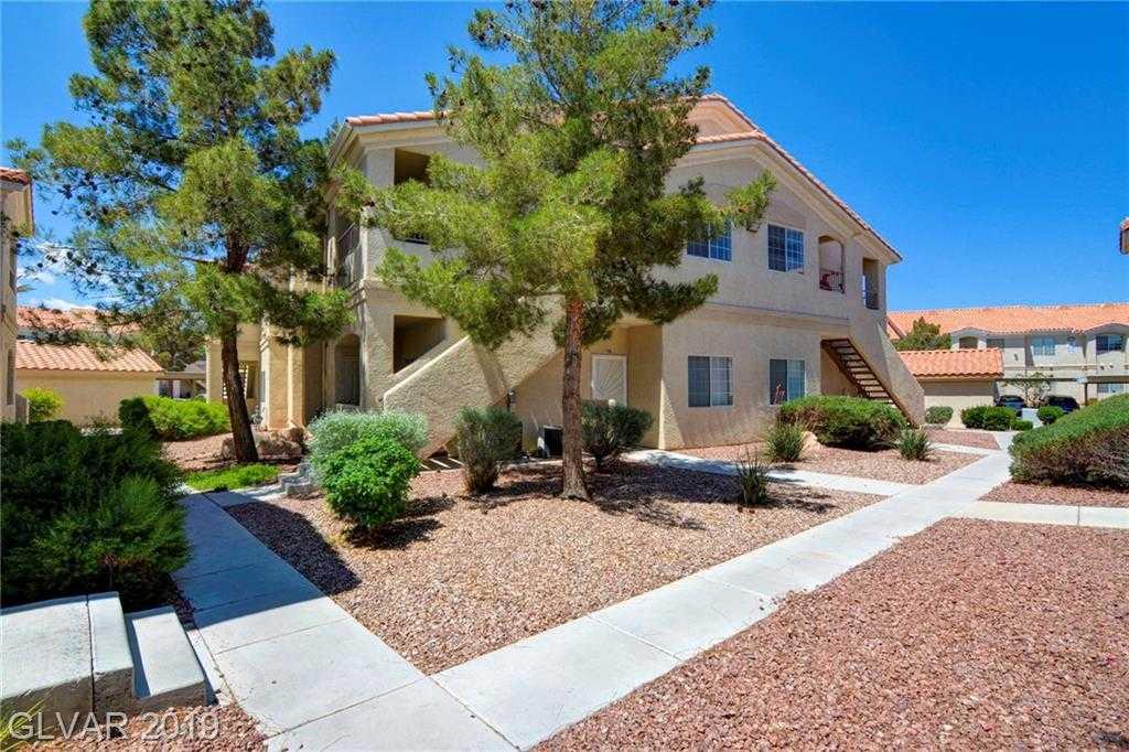 $98,888 - 1Br/1Ba -  for Sale in Villas At Hidden Canyon-unit 1, North Las Vegas