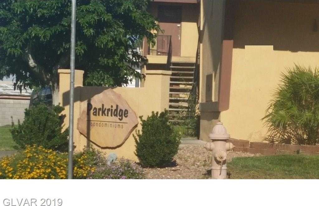 $65,000 - 1Br/1Ba -  for Sale in Park Ridge Condo Apt Homes, Las Vegas