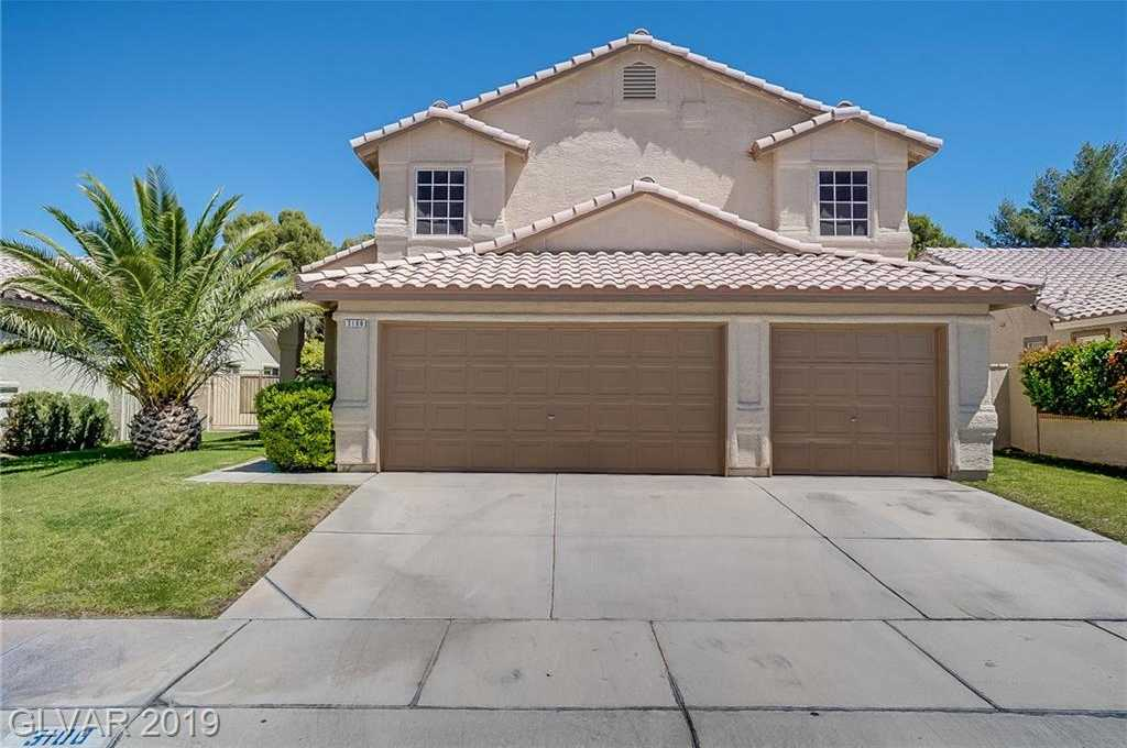 $398,000 - 3Br/3Ba -  for Sale in Villa Finestra, Las Vegas
