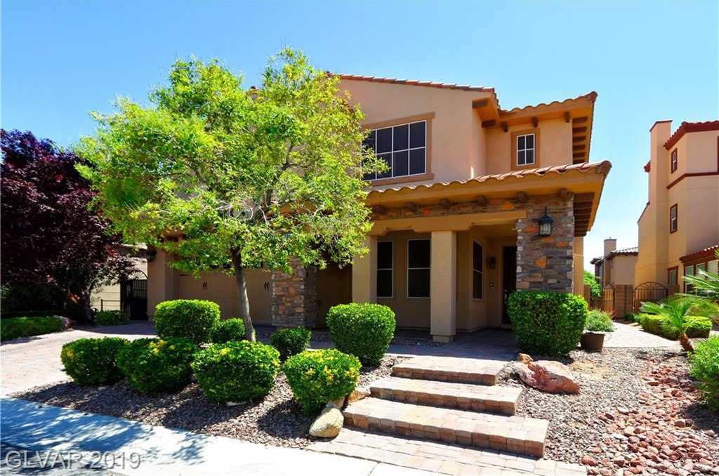 $598,000 - 5Br/5Ba -  for Sale in Rhodes Ranch-parcel 12-phase 2, Las Vegas