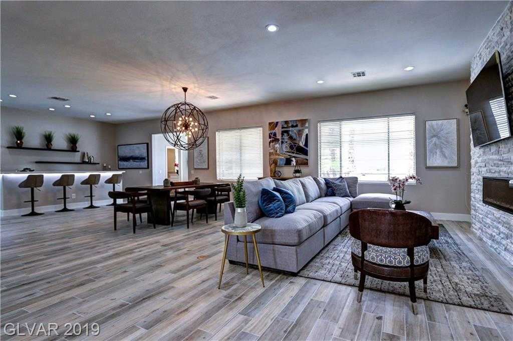 $694,900 - 5Br/4Ba -  for Sale in Highpointe At Summerlin, Las Vegas