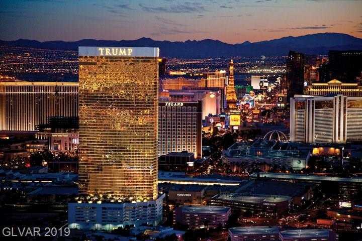 $3,100,000 - 3Br/4Ba -  for Sale in Trump Intl Hotel & Tower- Las, Las Vegas