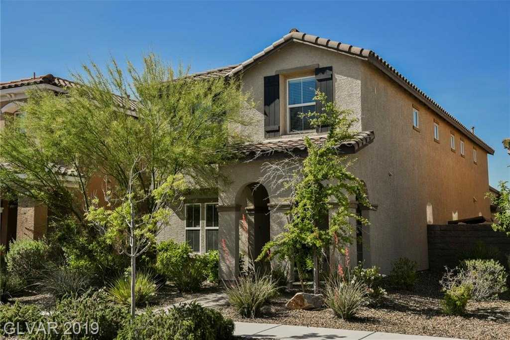 $370,000 - 4Br/3Ba -  for Sale in Kimball Hill Homes At South Ed, Las Vegas