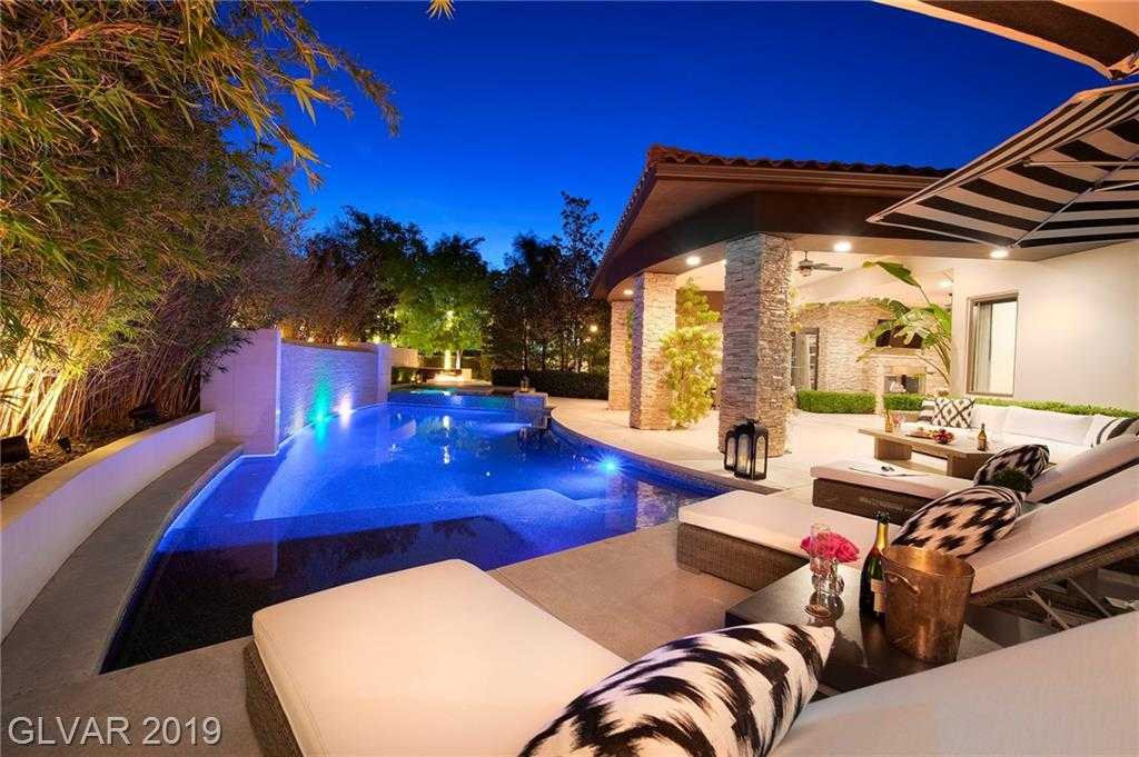 $3,250,000 - 6Br/8Ba -  for Sale in Anthem Cntry Club Parcel 27, Henderson