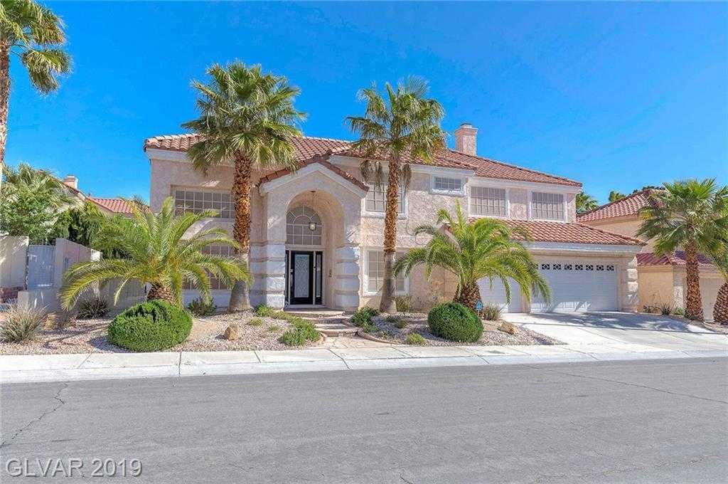 $493,000 - 5Br/3Ba -  for Sale in Coleman Homes At Desert Shores, Las Vegas