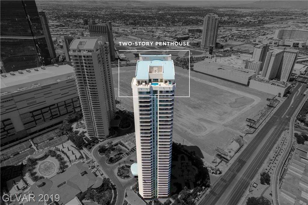 $5,750,000 - 3Br/5Ba -  for Sale in Turnberry Place Phase 4, Las Vegas