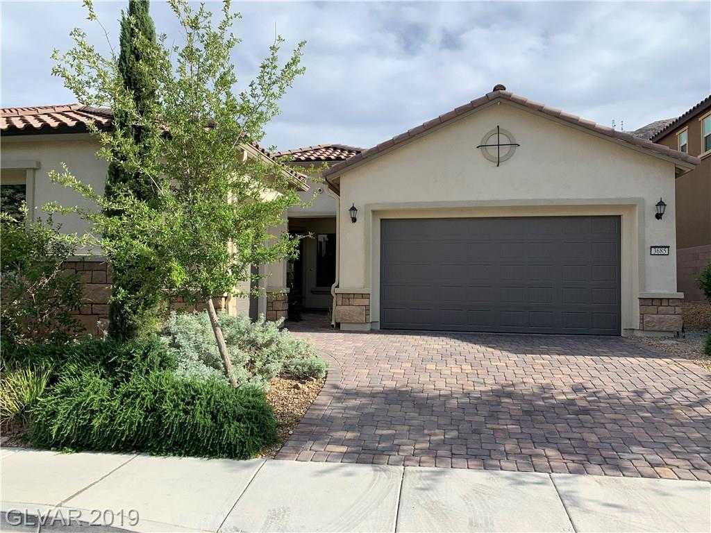 $725,000 - 3Br/4Ba -  for Sale in The Cove At Southern Highlands, Las Vegas