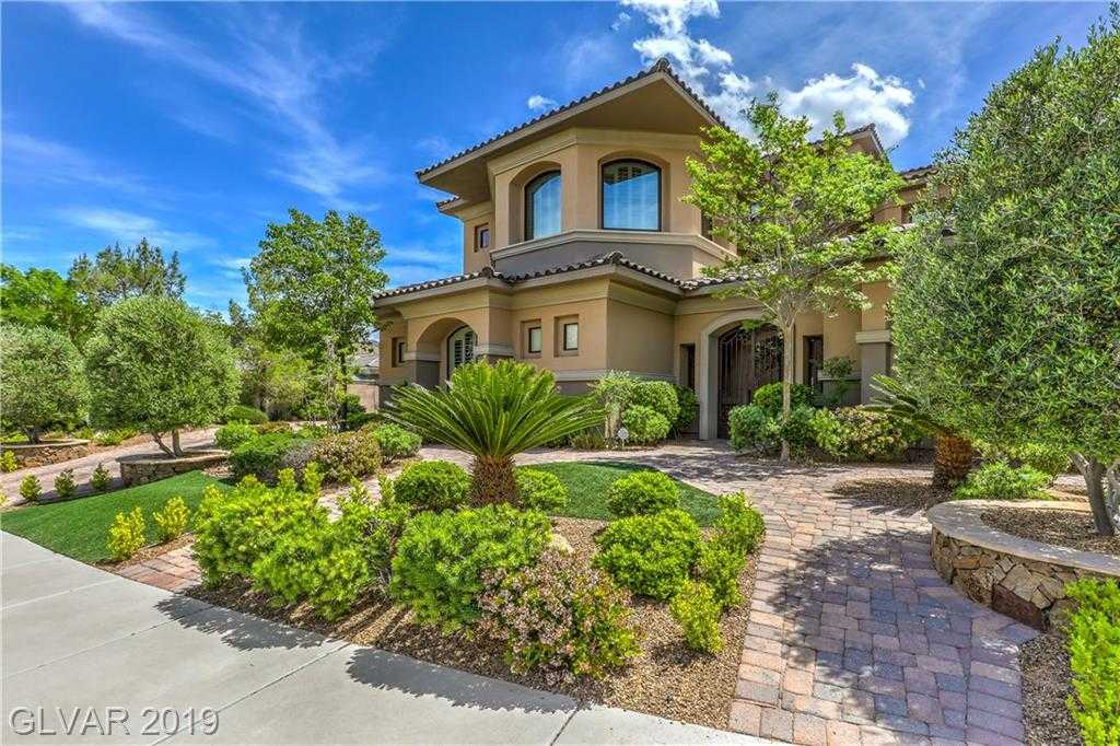 $1,799,900 - 5Br/6Ba -  for Sale in Anthem Cntry Club Parcel 42, Henderson