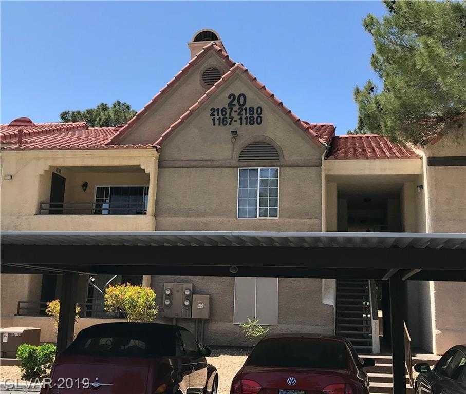 $142,500 - 2Br/2Ba -  for Sale in Canyon Lake, Las Vegas