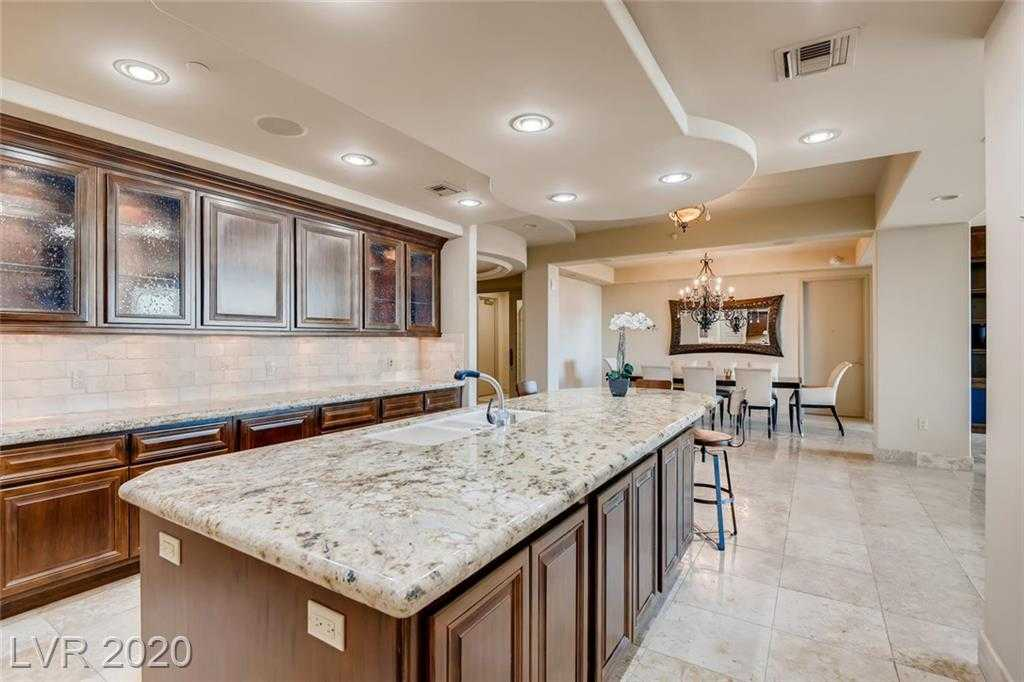$1,850,000 - 3Br/4Ba -  for Sale in One Queensridge Place Phase 1, Las Vegas